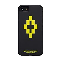 3D CROSS YELLOW IPHONE XR