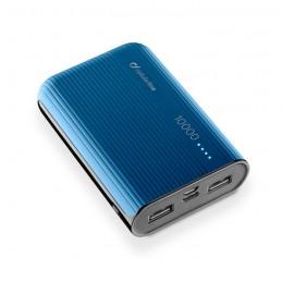 CARICABATTERIA EMER.10000 USB-C BL