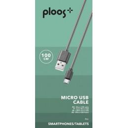 CAVO MICRO USB 1M NERO