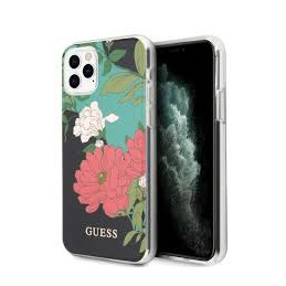 COVER GUESS FLOWER PER IPHONE 11 PRO