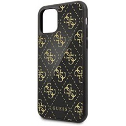 COVER GUESS IPHONE 11 PRO NERA