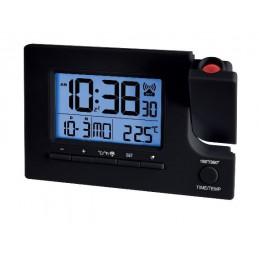 Orologio a proiezione dell\'ora e a 180 gradi c