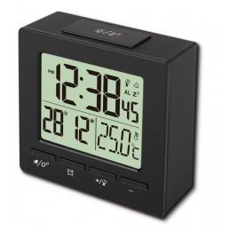 Orologio radiocomandato Doppio allarme