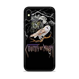 Owl iPhone X, XS