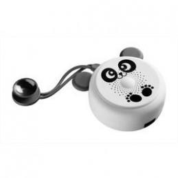 SPEAKER BLUETOOTH SHOWER IPX4  PANDA