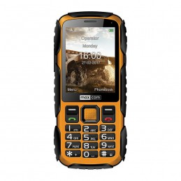 TELEFONO CELLULARE IPS67 RESISTENTE ALL\'ACQUA E ALLA POLVERE