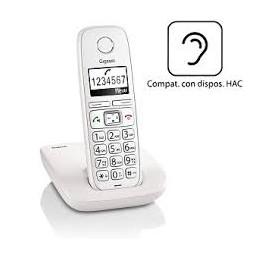 TELEFONO CORDLESS LINEA SENIOR GIGASET