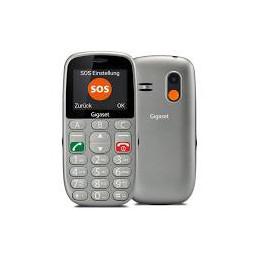 TELEFONO GSM DUAL SIM SENIOR TASTI GRANDI AMPIO DISPLAY TASTO SOS E TORCIA