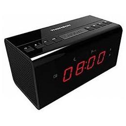 Radio FM DAB+ Sveglia via buzzer / radioFunzione snooze/SleepVolume regolabile