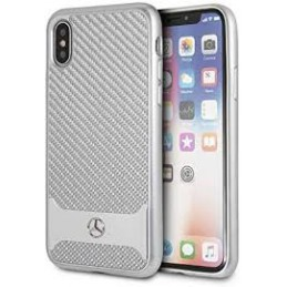 COVER RIGIDA MERCEDES BENZ IPHONE X