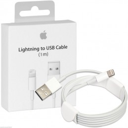 APPLE CAVO DATI LIGHTING A USB (SOSTITUISCE MD818ZM/A)