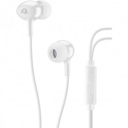 AURICOLARE IN-EAR ACOUSTIC BIANCO