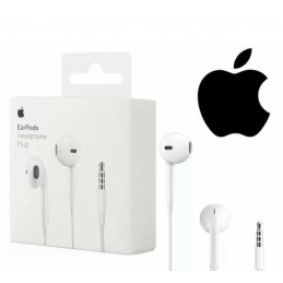 AURICOLARE IPHONE 5 6 ORIGINALE APPLE