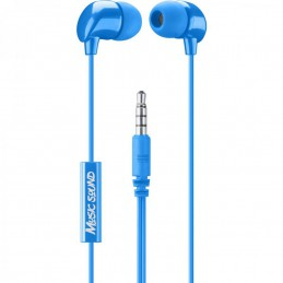 AURICOLARI VIVAVOCE IN-EAR BLU