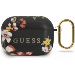 COVER GUESS AIRPODS PRO SILICONE GREEN