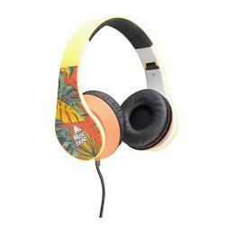 CUFFIE MUSIC SOUND SENZA MICROFONO ATTACCO JACK 3,5mm