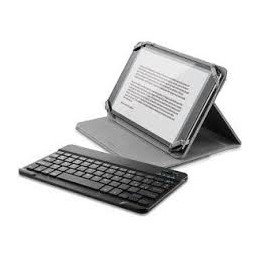 CUSTODIA BT KEYBOARD CASE TAB8 NERO