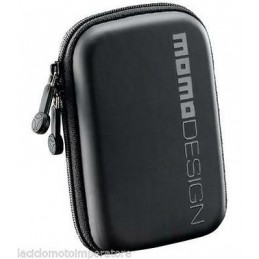 MOMO HARD DIGIBAG-CUST.SMALL NERA