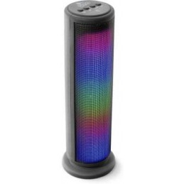 SPEAKER BLUETOOTH CON EFFETTI LUMINOSI A LED