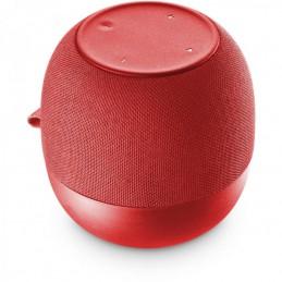 SPEAKER BLUETOOTH NUBE 5 WATT BLU MUSICA A 360°