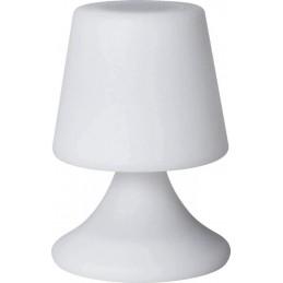 Speaker BT luminoso lampada mini