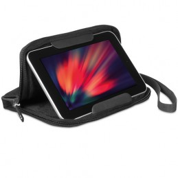 STAND SLEEVE PER TABLET FINO A 8 NERA