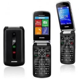 TELEFONO CELLULARE BRONDI PRESIDENT NERO