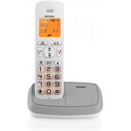 TELEFONO CORDLESS BRONDI BRAVO RICH