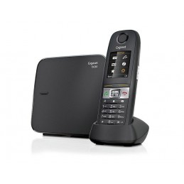 TELEFONO CORDLESS GIGASET IP65RESISTENTE AD ACQUA E CADUTE