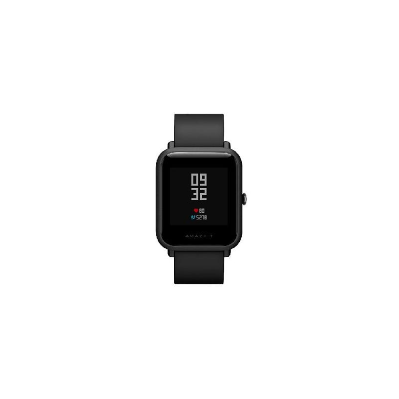 Amazfit BIP-U orologio sportivo Nero Touch screen Bluetooth.