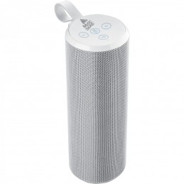 SPEAKER BLUETOOTH SPLASHPROOFGRIGIO 10 Watt