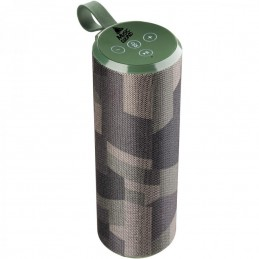 SPEAKER BLUETOOTH SPLASHPROOF 10 Watt CAMOUFLAGE