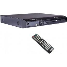 LETTORE DVD/MPEG4, DVDDVD R/RW(-)  DVD R/RW(+)Lettura MP3 / CD-DA / CD-R / CD-RWLettura file immagine JPEG
