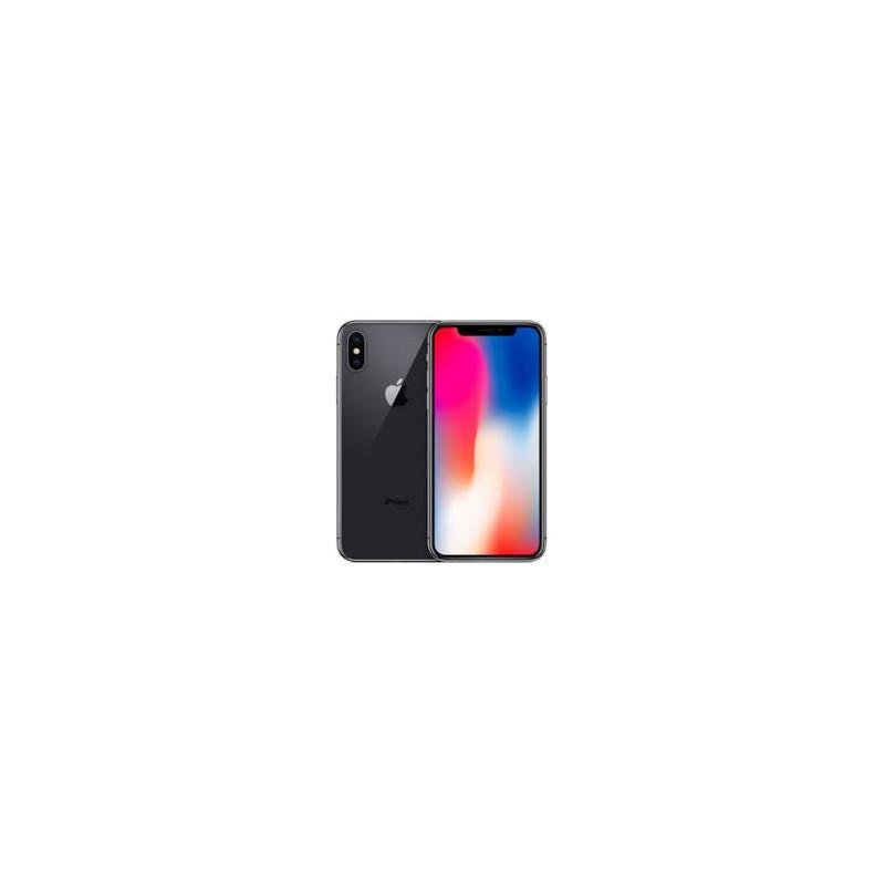 iPhone X 256 GB Nero Grado A+