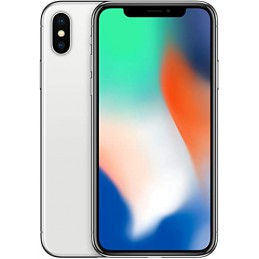iPhone X 256 GB White Grado A+