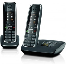 CORDLESS GIGASET C530A DUO...