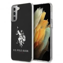 COVER U.S. POLO ASSN.SAMSUNG GALAXY S21 BLACK