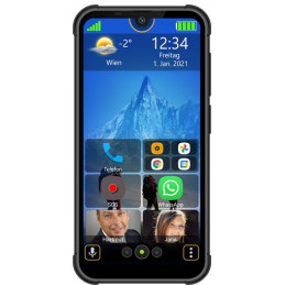 SMARTPHONE ANTIURTO IP68...