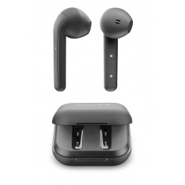 BLUETOOTH TWS JAVA NERO