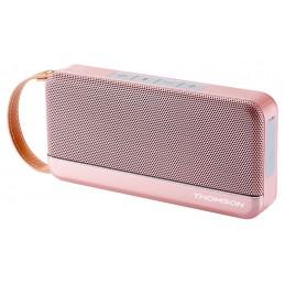 Bluetooth speaker  Output...