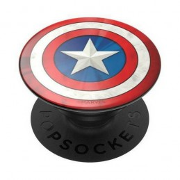 PHONE GRIP & STAND MARVEL CAPTAIN AMERICA