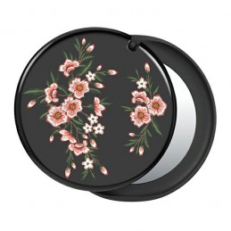 PHONE GRIP STAND & MIRROR BLINK BLOSSOM