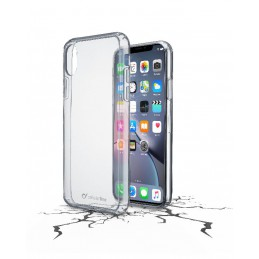COVER IPHONE XR TRASPARENTE
