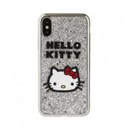 Glitter Hello Kitty
