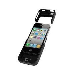 POWER CASE IPHONE4 BLACK