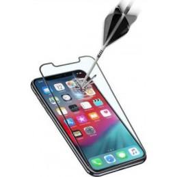 VETRO TEMPERATO IPHONE XS MAX IPHONE 11 PRO MAX NERO