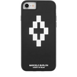 COVER IPHONE 6 6S 7 8 3D CROSS