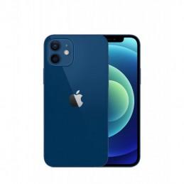 iPhone 12 64 GB Blue usatoGrado estetico pari al nuovo.Batteria supeirore al 85% Garanzia 12 mesicompleto di scatola ed accessor
