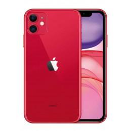 iPhone 11 64 GB Rosso Grado...
