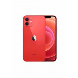 iPhone 12 64 GB Rosso A+...